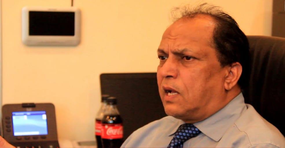 Affaire St-Louis : Shamshir Mukoon, l'ex-directeur par intérim du CEB, arrêté