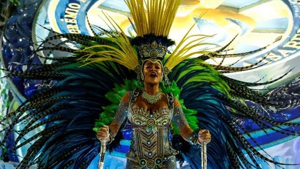 [Monde] Covid-19 au Brésil : annulation du célèbre carnaval de Rio cette année