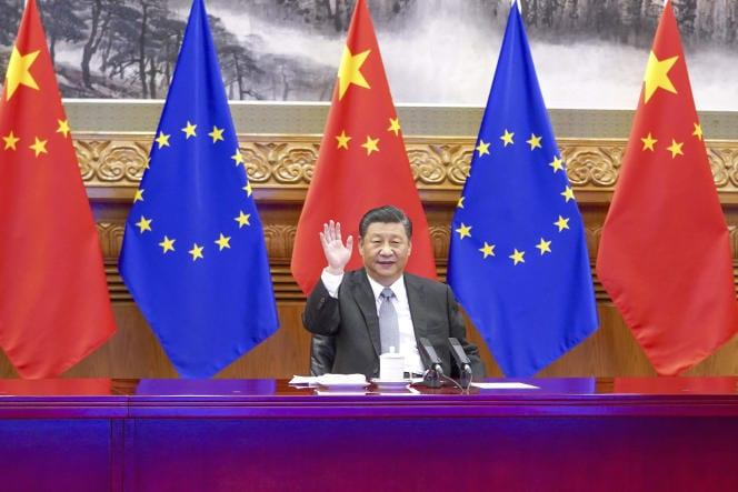 [Monde] La Chine tisse sa toile commerciale à travers le monde