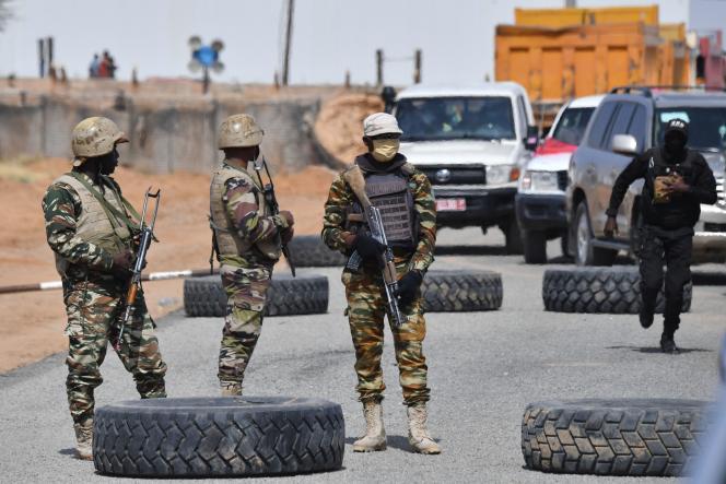 [Monde] Au Niger, cent morts dans les attaques de deux villages de l'Ouest