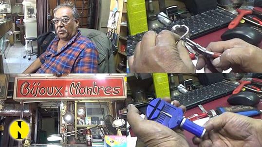 [Vidéo] Raj Kamal Teeluck : « J'ai appris le métier en observant mon père »