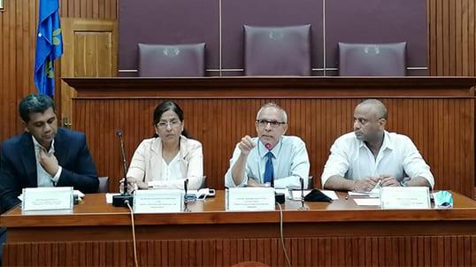 Anwar Husnoo : « L'argent pour les municipalités doit être utilisé efficacement »