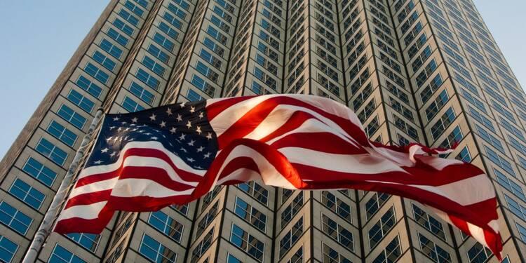 En 2020, les Etats-Unis ont traversé la pire récession depuis 1946