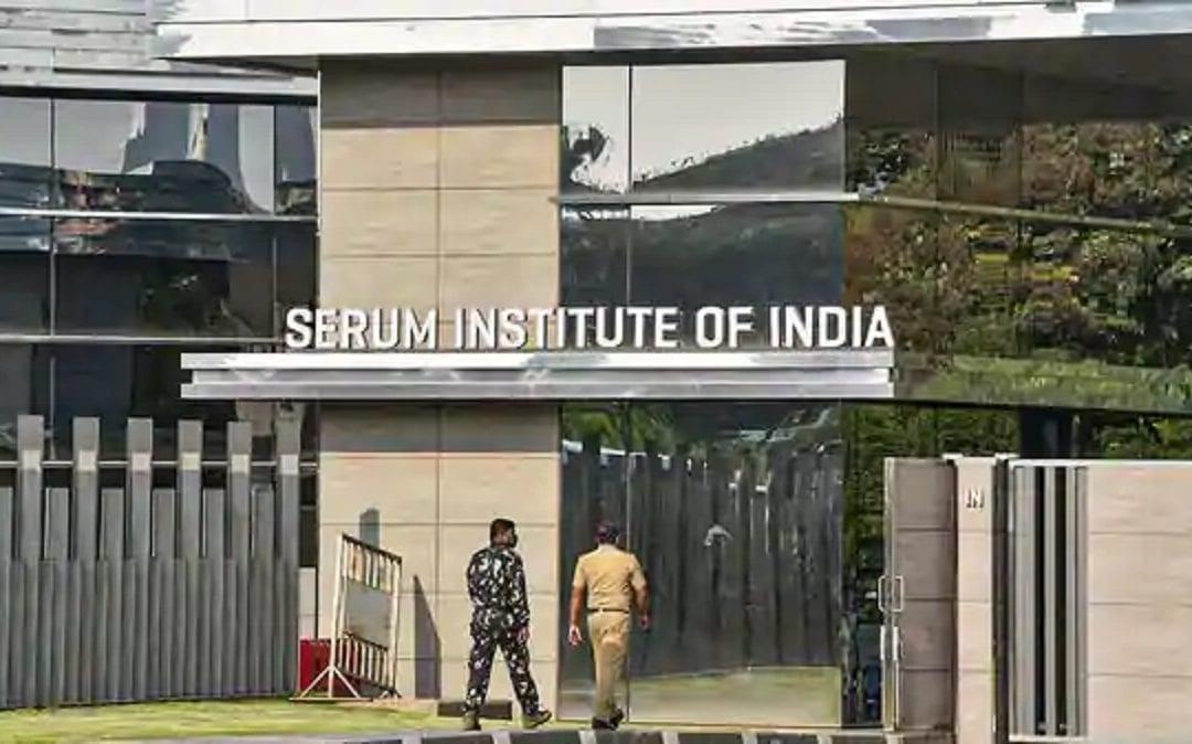 Inde : Incendie au Serum institute of India, le plus grand fabricant de vaccins au monde