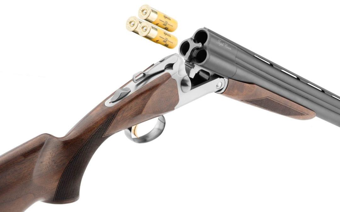 Deux armes à feu découverts à Beau-Songes
