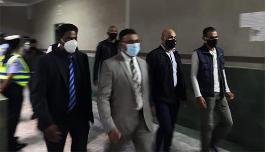 Enquête judiciaire sur le décès de Soopramanien Kistnen : Yogida Sawmynaden assigné comme témoin