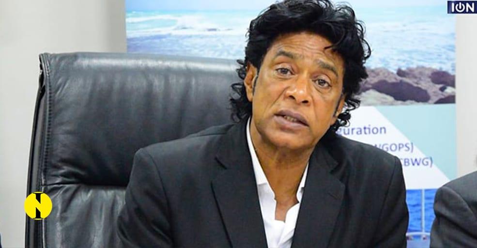 Incident à Grand-Bassin : Nando Bodha porte plainte au CCID