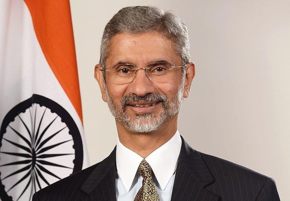 Le chef de la diplomatie indienne en visite officielle à Maurice du 21 au 24 février
