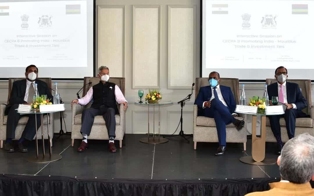 Renganaden Padayachy : « Nous avons un gros potentiel dans le secteur médical et pharmaceutique »