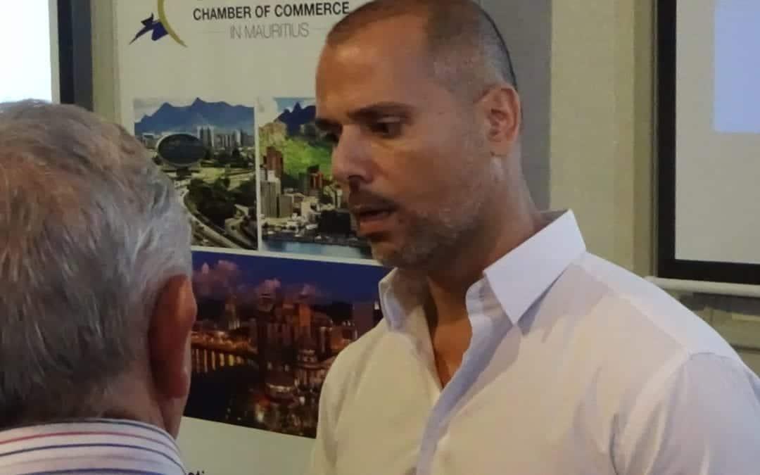 Samer Kassem, CEO d'Aspen Global : « Il ne faut pas avoir peur des vaccins »