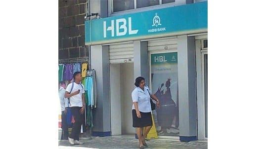 Habib Bank arrête ses opérations à Maurice : Vent de panique chez les clients