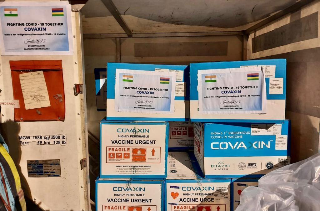 Conférence de presse du NCC : Le ministre Jugutpal annonce 400 tests PCR à Canot et davantage dans les prochains jours