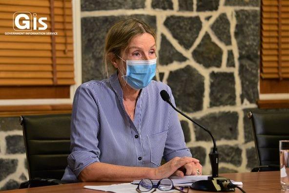 Dr Catherine Gaud : « Les deux patients dialysés ne sont pas morts de la Covid-19 »