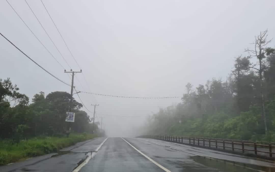 Maha Shivaratree : Des déviations pour mieux fluidifier le trafic routier et assurer la sécurité des pèlerins