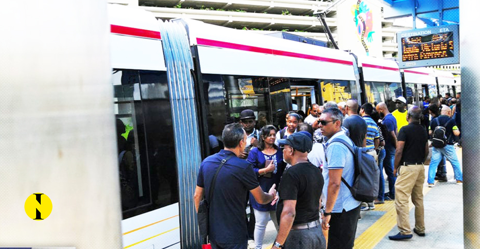 Covid-19 : Metro Express renforce les mesures sanitaires