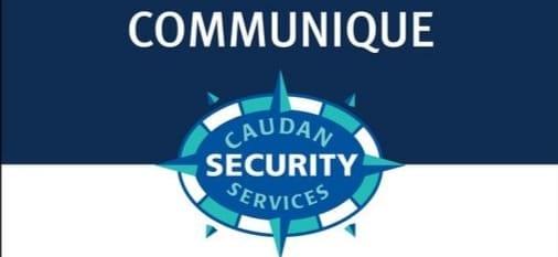 La Covid-19 affecte cinq autres employés à la Caudan Security Services