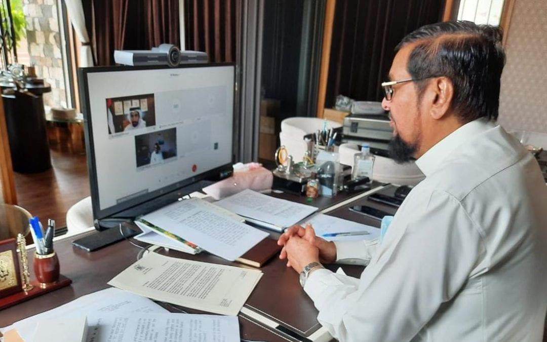 Distribution des vaccins anti-Covid : Maurice sur la liste prioritaire des Émirats arabes unis