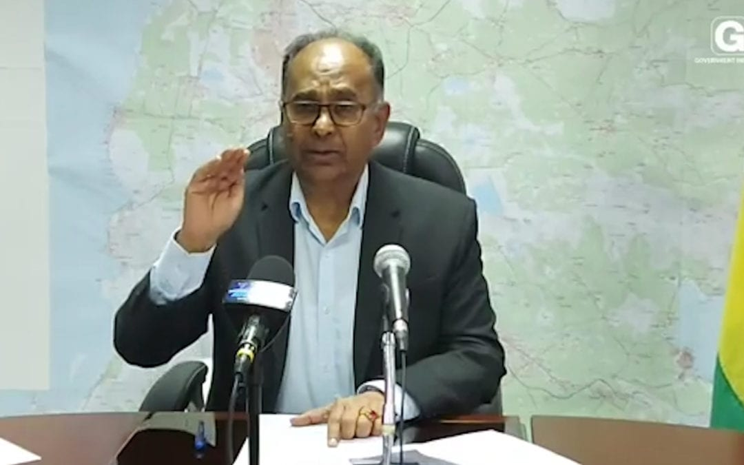 Expo 2020 de Dubaï : Réunion interministérielle pour peaufiner la participation de Maurice