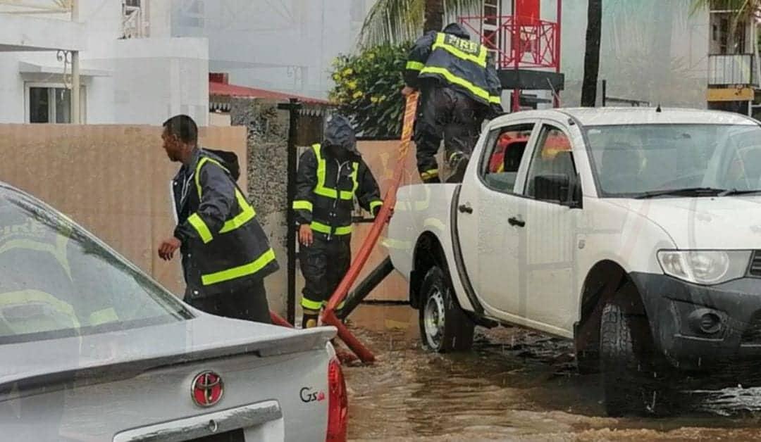 Un plan solide pour mieux aborder les risques de catastrophes
