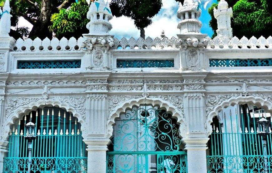Ramadan 2021 : Les mosquées restent fermées jusqu'à nouvel ordre