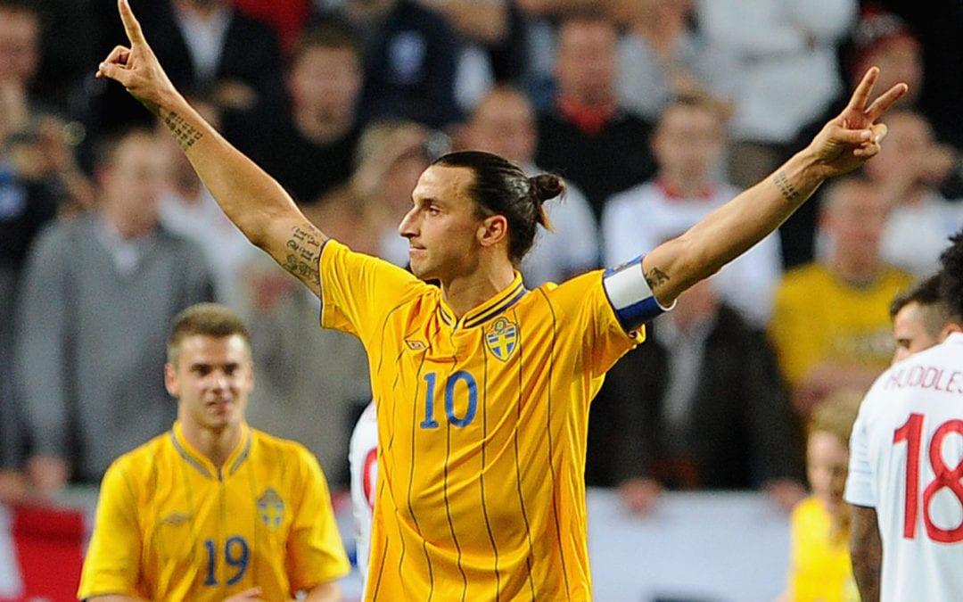 [Monde] 5 ans après sa retraite internationale, Zlatan Ibrahimovic est de retour en sélection avec la Suède