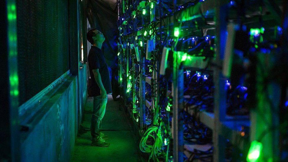 Une étude indique que Bitcoin pourrait faire dérailler l'objectif de la Chine en matière de changement climatique