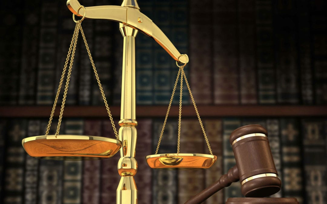 Judiciaire : Poste vacant pour un Temporary State Counsel