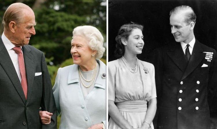[Monde] Le prince Philip, époux de la reine d'Angleterre, est mort à l'âge de 99 ans