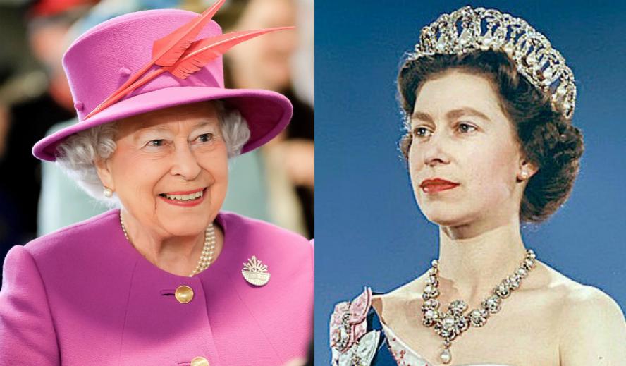 Queen Elizabeth II fête ses 95 ans aujourd'hui