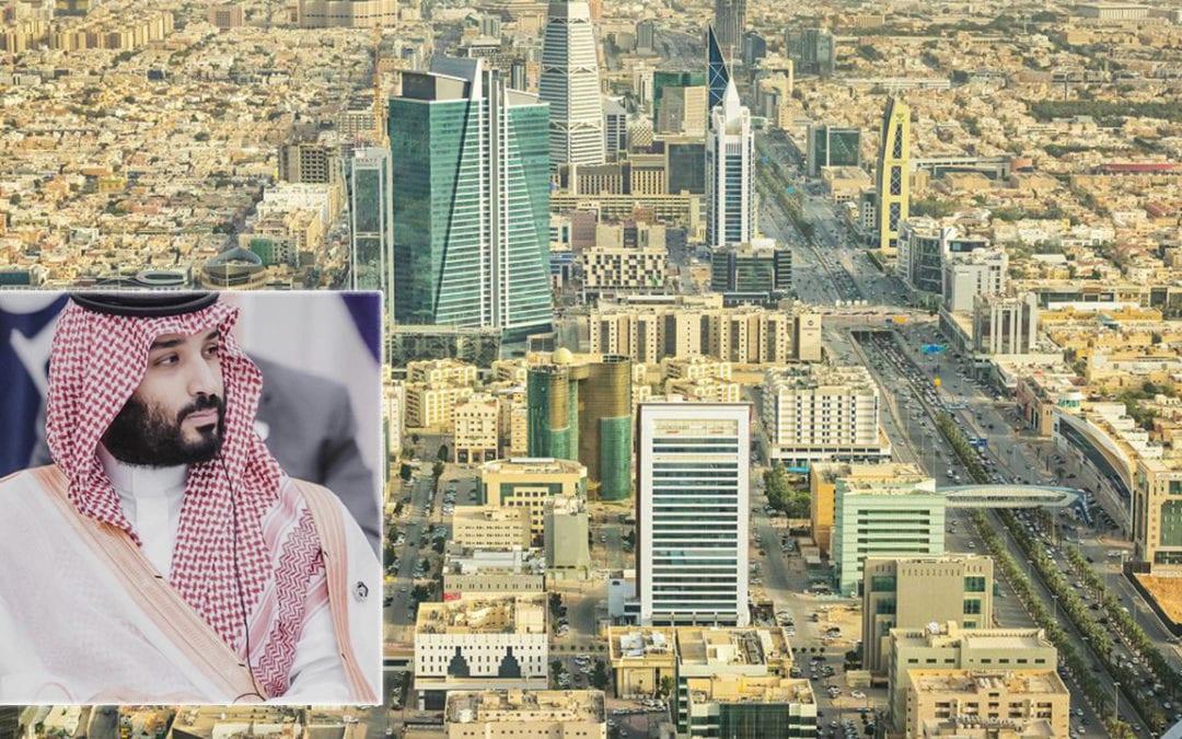 L'Arabie saoudite passe au vert et encourage le Moyen-Orient à suivre ses pas.