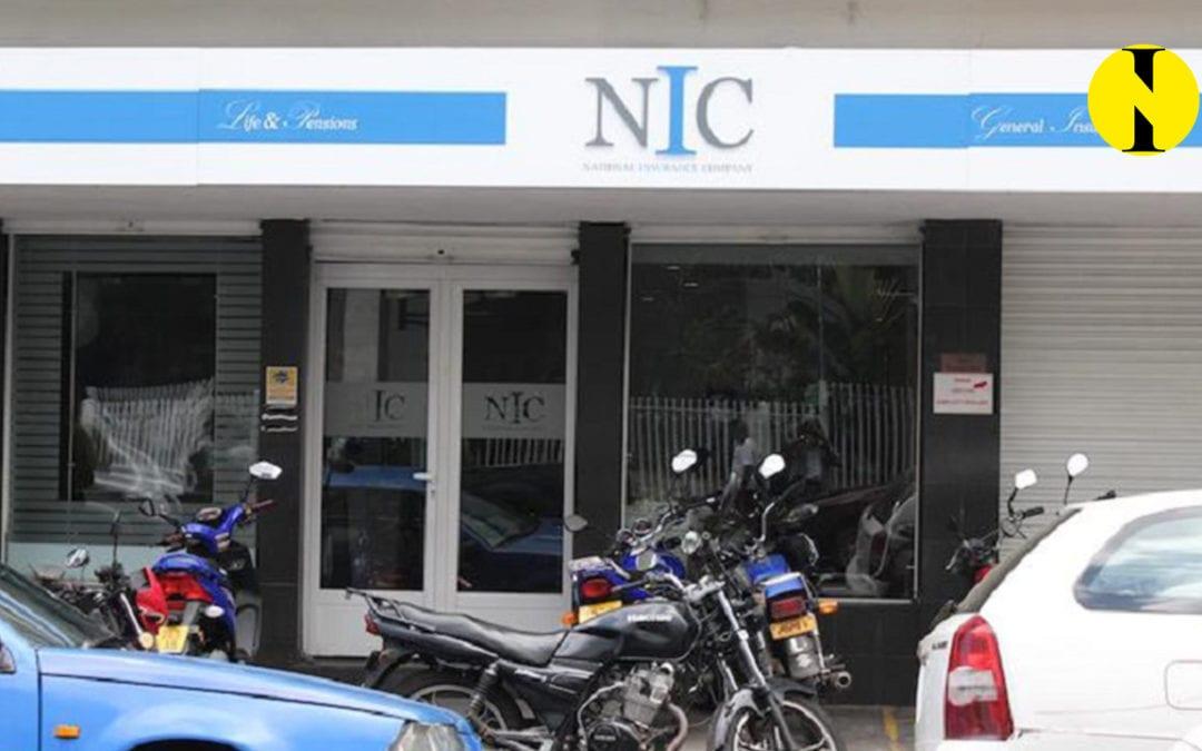 NIC: les succursales de Curepipe et de Vacoas rouvrent ce lundi