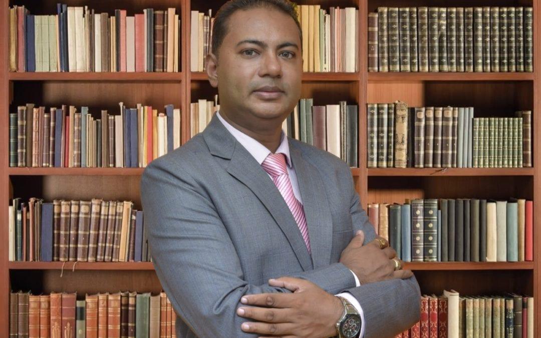 """Le Dr Bhavish Jugurnath : """"Le renvoi de la réouverture aurait provoqué une crise sociale"""""""