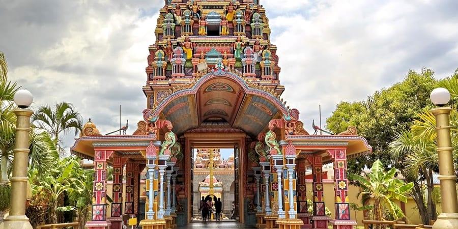 Varusha Pirappu : Ce mercredi marque le début de la 5 123e année du calendrier tamoul