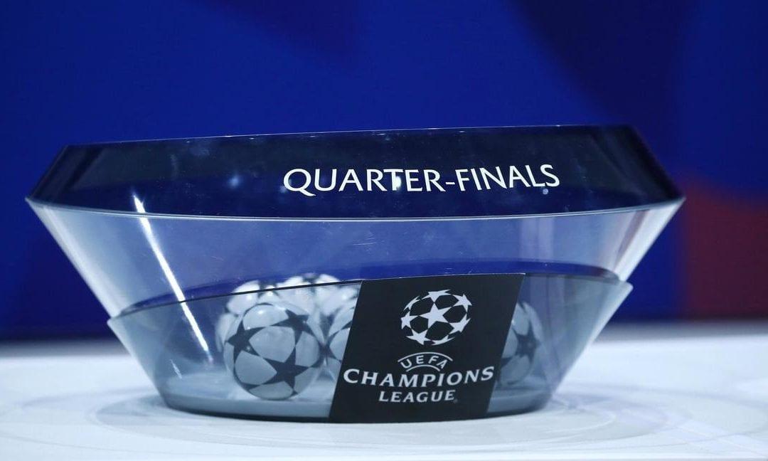 Place aux quarts de finale retour de la Champions League ce mardi et ce mercredi