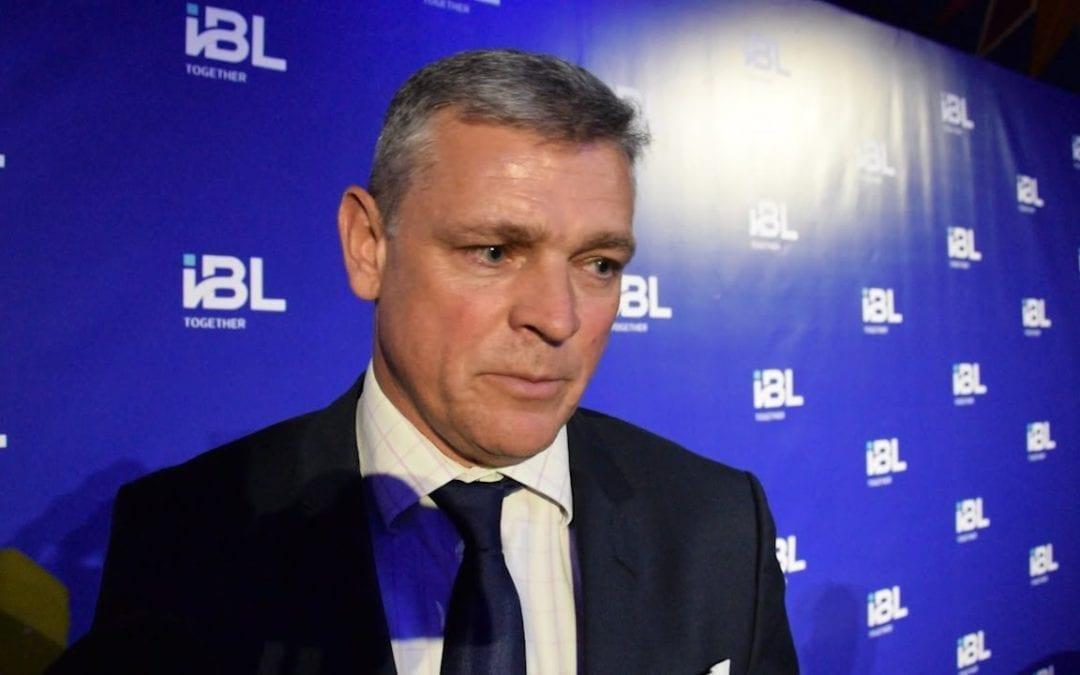 Arnaud Lagesse, Group CEO d'IBL, porte plainte contre Aruna Gangoosingh