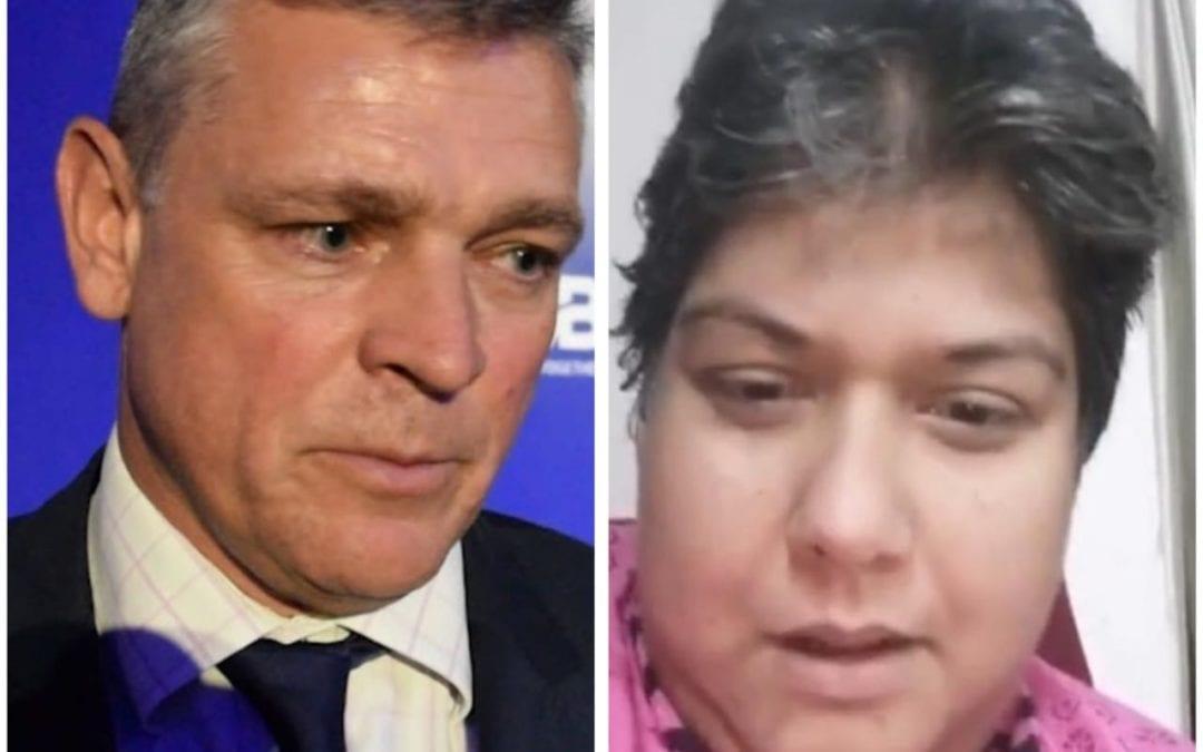 Cour de Grand-Port : Aruna Gangoosingh restera en cellule policière jusqu'au 20 avril