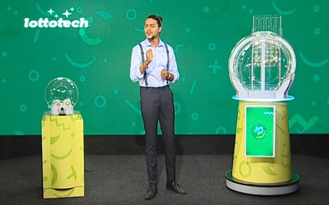 Loterie Vert: une combinaison achetée, une autre offerte en cadeau