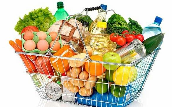 L'indice des prix à la consommation enregistre une hausse de 2,3 %