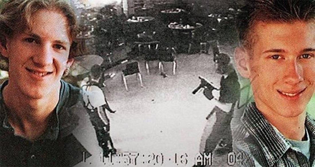 Le 20 avril dans l'histoire: La fusillade de Columbine