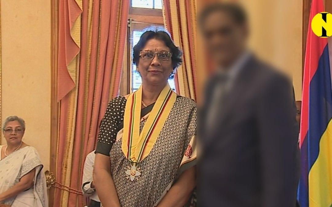 L'ancienne juge Madame Deviyanee Beesoondoyal presidera le fact finding committee