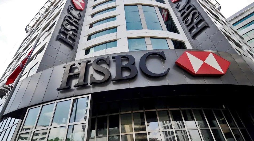 La HSBC informe ses clients et le public d'une tentative d'escroquerie