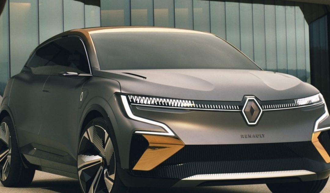 Renault bride la vitesse de ses voitures