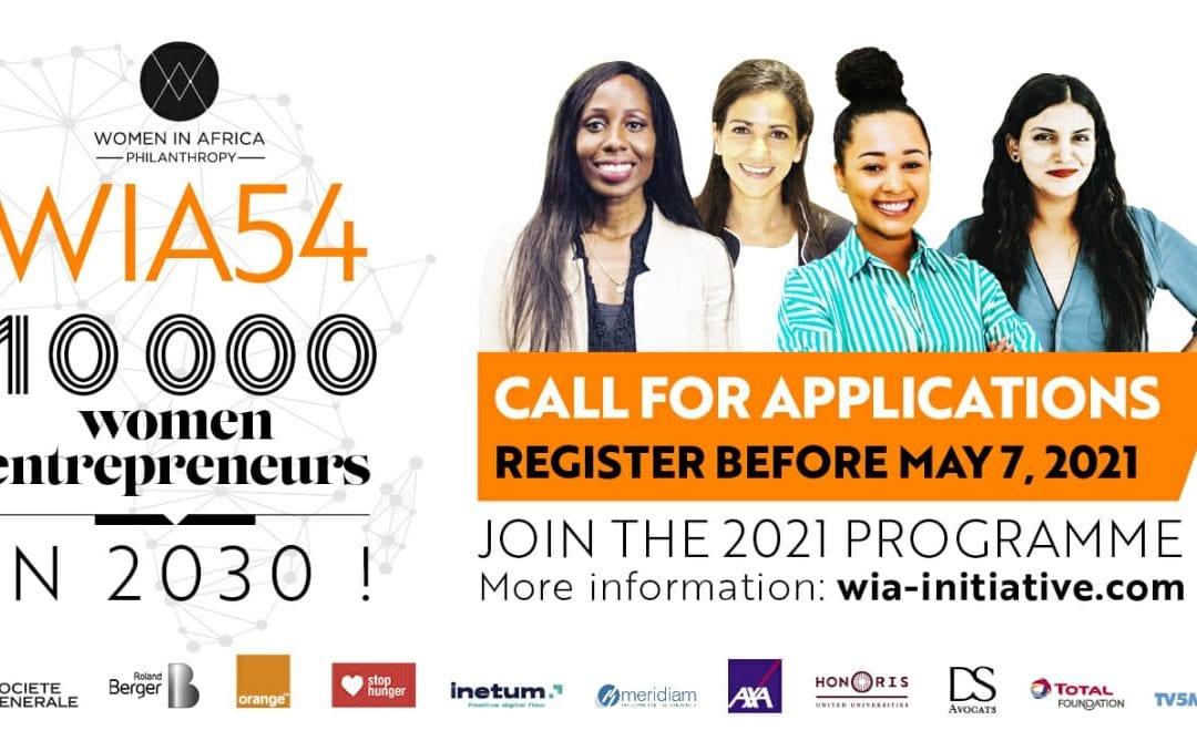 Les femmes entrepreneures mauriciennes invitées à postuler au programme WIA 54