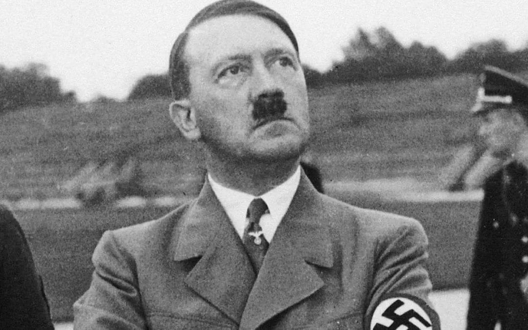 Le 30 avril dans l'histoire : Suicide d'Adolf Hitler
