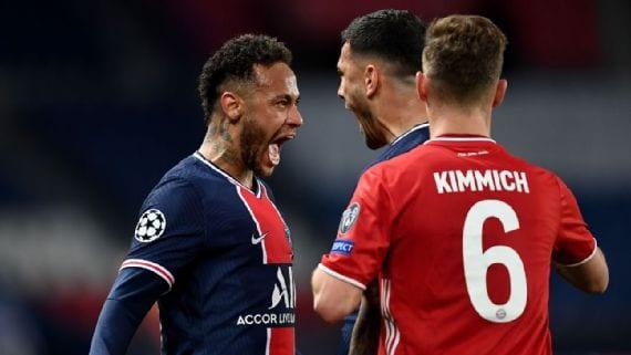 Bayern Munich : La victoire 1-0 à Paris pas suffisante