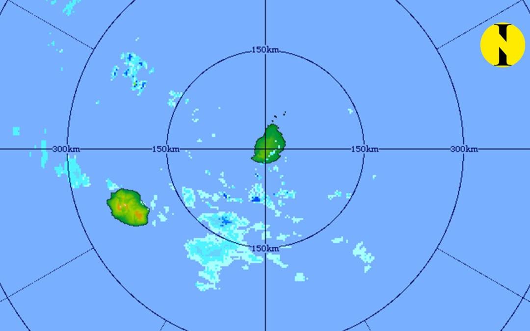 Météo : Quelques ondées sont attendues à l'Est dans l'après midi ce samedi