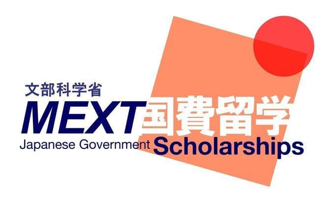 Japanese Government (MEXT) Scholarships 2022