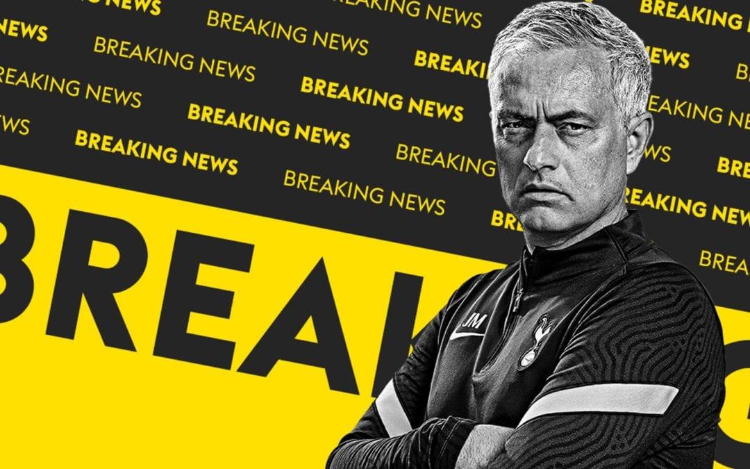 José Mourinho sera le prochain entraîneur de l'AS Roma