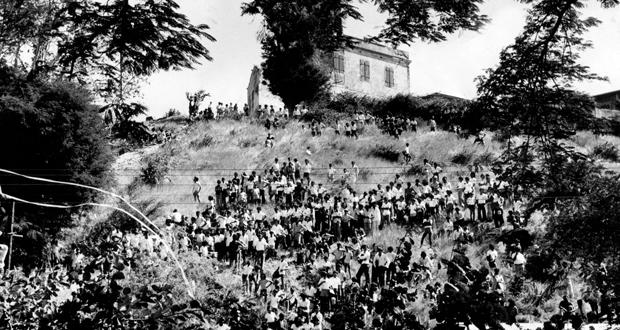 20 mai 1975 : Il y a 46 ans manifestaient collégiens et étudiants…