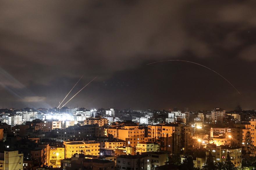 Conflit israélo-palestinien : Cessez-le-feu entre Israël et le Hamas